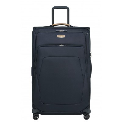 Foto van Koffer Samsonite Spark SNG Eco Spinner 79 Expandable eco blue