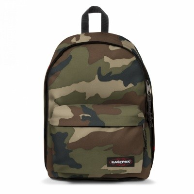Eastpak OUT OF OFFICE Rugtas Camo