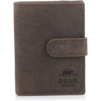 Bear Design Etui lip Hoog HD 527 Bruin