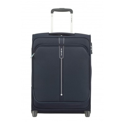 Foto van Samsonite PopSoda Upright 55 dark blue