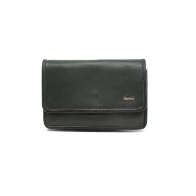 Dames portemonnee Berba 001-196 Groen