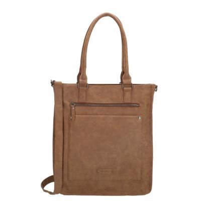 Shopper Enrico Benetti Bobbi 66536 Camel