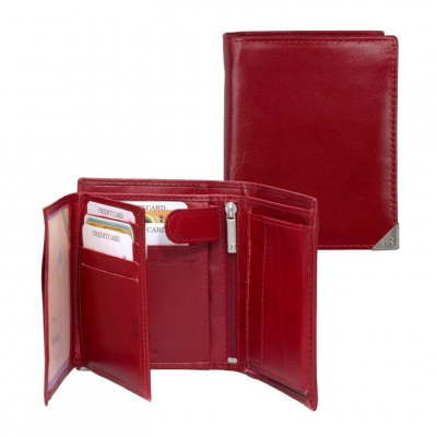 dR Amsterdam Portefeuille Red