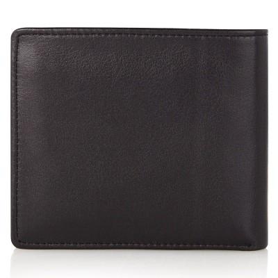 Castelijn & Beerens, 67 4282 Billfold 4 creditcards Zwart