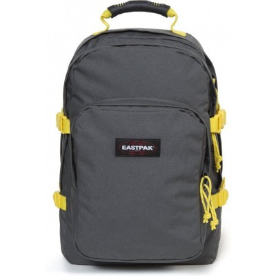 Foto van Eastpak Provider rugtas Grey Yellow
