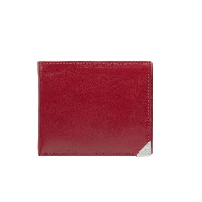 dR Amsterdam Creditcard-etui Red