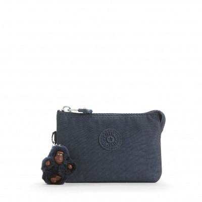 Kipling Small purse Navy