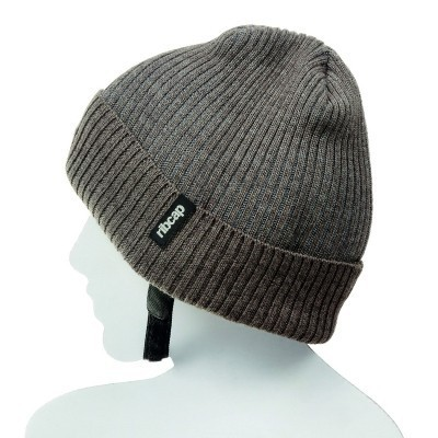 Foto van Ribcap Iggy Brown/grey