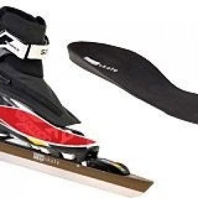 Foto van Skate Sole pakket