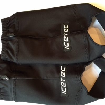 Foto van Icetec Ankle-cover Inside