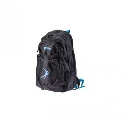 Viking Rugtas black and blue 35 liter