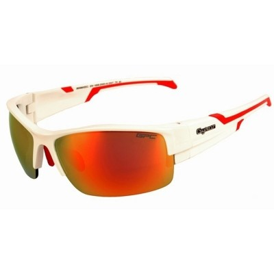 Foto van Gyron Lacaille speed White/Smoke-red