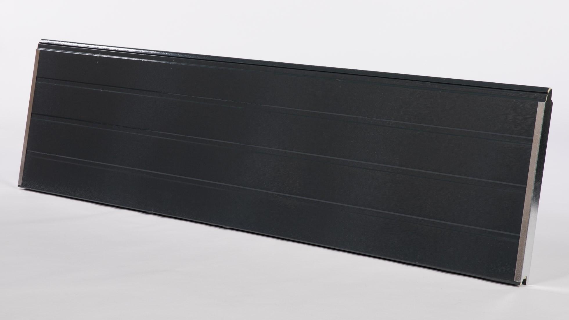 RAL 7016 plankenmotief