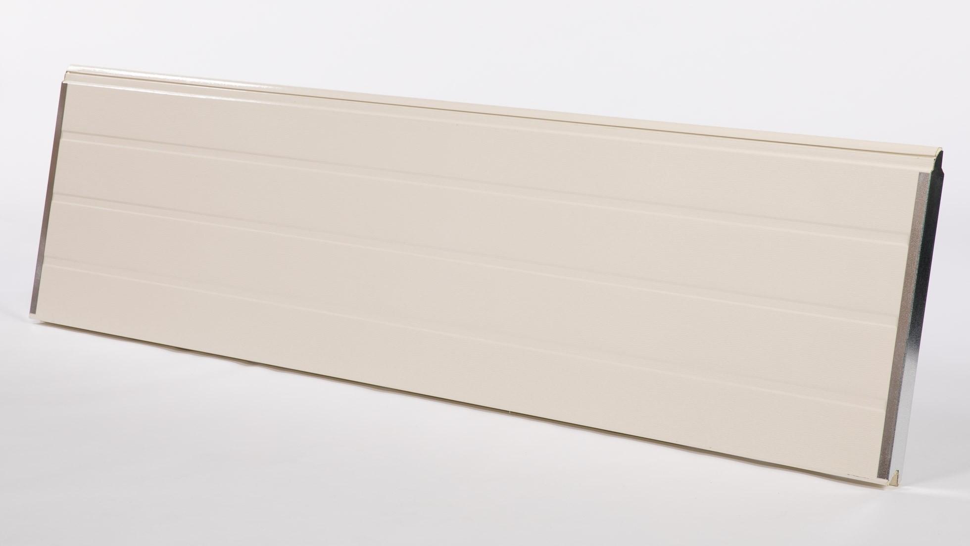 RAL 9001 plankenmotief