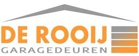 logo van De Rooij Garagedeuren