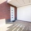 Afbeelding van Maatwerk garagedeur