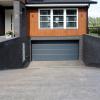 Afbeelding van Sectionale garagedeur B 2500 x H 2125