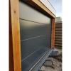 Afbeelding van Sectionale garagedeur B 2500 x H 2000