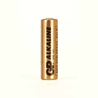 Foto van Losse batterij