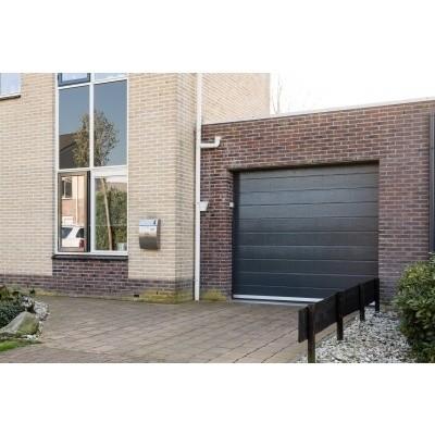Sectionale garagedeur B 2500 x H 2000