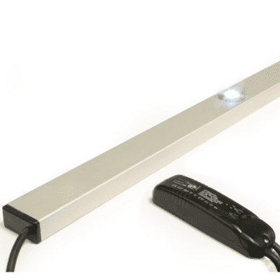 LED lichtbalk 3 mtr.