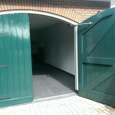 Garagedeuropener type SJSW501