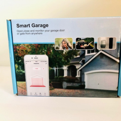 Smartcontrol WiFi module (App bediening)