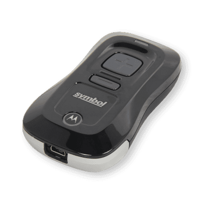 Foto van Bluetooth scanner Zebra CS3000