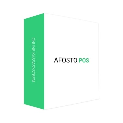 Foto van Afosto Point of Sale