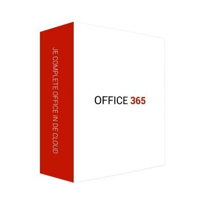 Foto van Office 365 Business Premium