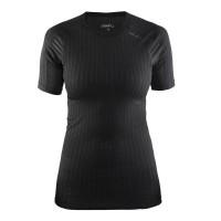 Foto van Craft Be Active Extreme 2.0 CN Short Sleeve Women Zwart