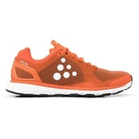 Foto van Craft Sneaker V175 Lite Orange/White Men