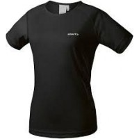 Foto van Craft Active Run Tee Dames