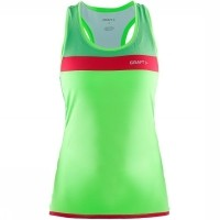 Foto van Craft Free Singlet Dames
