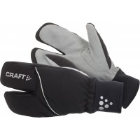 Foto van Craft Cross-Country Split Finger Handschoenen