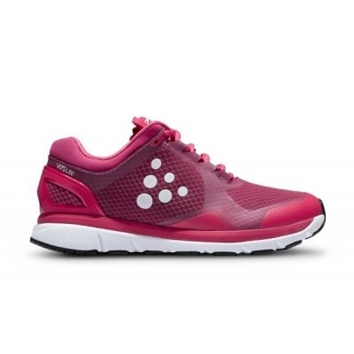 Craft Sneaker V175 Lite Pink/White Woman