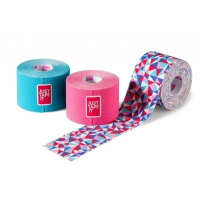 Just Tape It™ Kinesiology Tape