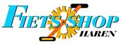 logo van Fietsshop Haren's webshop
