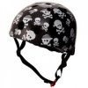 Afbeelding van Kiddimoto helm Skullz Small Array