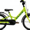 Afbeelding van Puky YOUKE 18-1 Alu, Fresh-groen