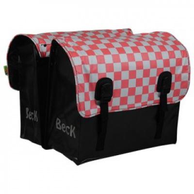 Foto van BECK Classic Pink Checker