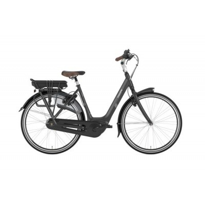 Gazelle Grenoble C7+ HMB, Black