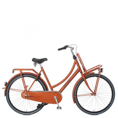 Foto van Cortina Transport, Copper Matt