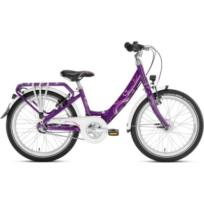 Foto van Puky Skyride 20-3 Alu Light, Purple