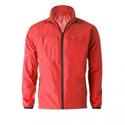 Foto van AGU GO JACKET RED S