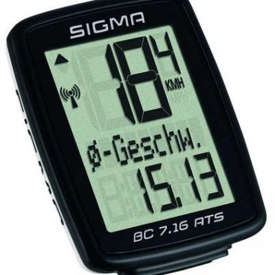 COMPUTER SIGMA BC7.16 ATS ZW