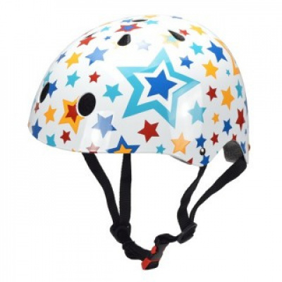 Kiddimoto helm Stars Medium Array