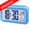Afbeelding van 300 x Bresser MyTime Alarm Clock Radio Blauw