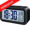 Afbeelding van 300 x Bresser MyTime Alarm Clock Radio Zwart
