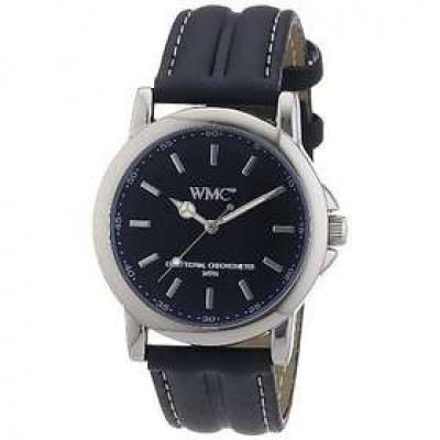 Foto van 120 x WMC horloge